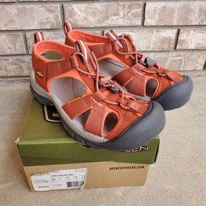 New Keen Venice H2 women's sandals 1010974 water